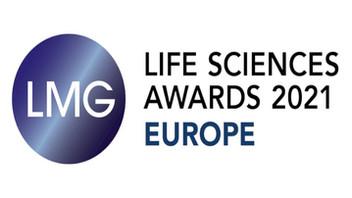 """Компания """"Вахнина и Партнеры""""  включена в список номинантов LMG Life Sciences Europe Awards 2021"""