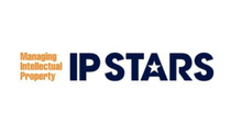 IP Stars 2020/21 included Vakhnina & Partners in rating for Patent and Trademark prosecution