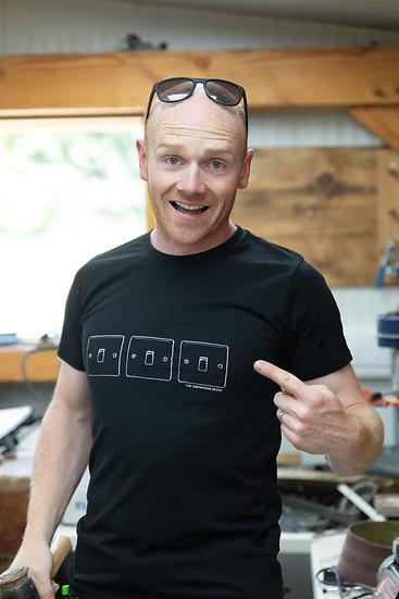 TRC - Screw it! T-shirt