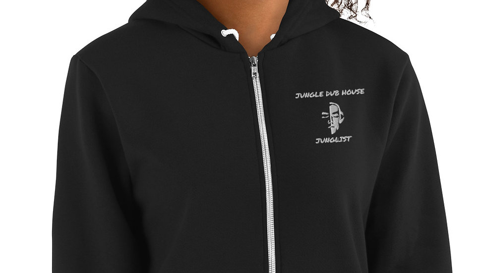 JUNGLE DUB HOUSE JUNGLIST Hoodie sweater