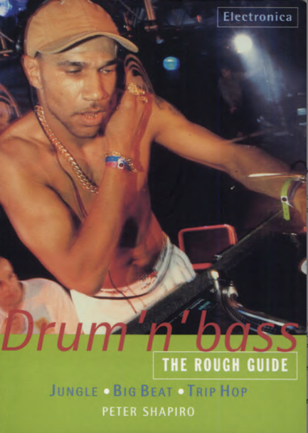 Rough Guide To Drum n Bass