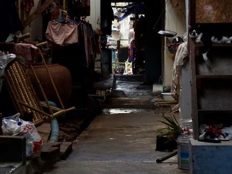 Bangkok: Through My Lens