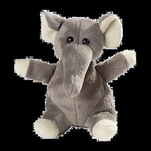 Plueschtier Elefant, Geschenk zur Geburt, Baby Geschenk, Kinder Geschenke, Kuscheltier Elefant, Schmusetier, Pluesch, Stoff