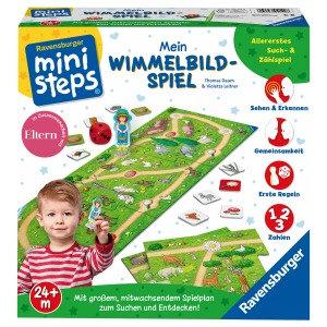 Ravensburger Mein Wimmelbild-Spiel