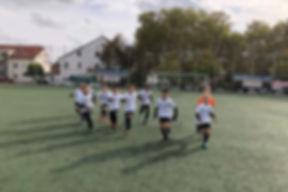 7 Auswärtssieg ⚽️_#fußballakademiemainz