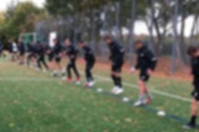 Training ❤️_#fußballakademiemainz #talen