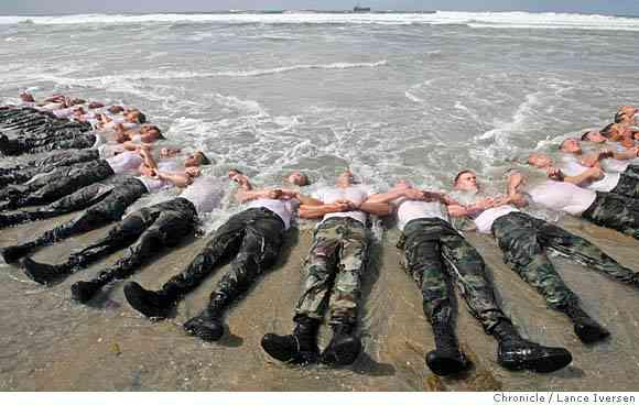 Navy-Seal