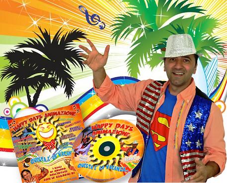 lerry, canzoni, giochi, spettacolo, animazione, babydance, festa per bambini