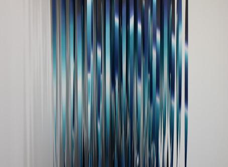 """""""Lluvia"""" en el Primer Salón de Artes Visuales DJM"""
