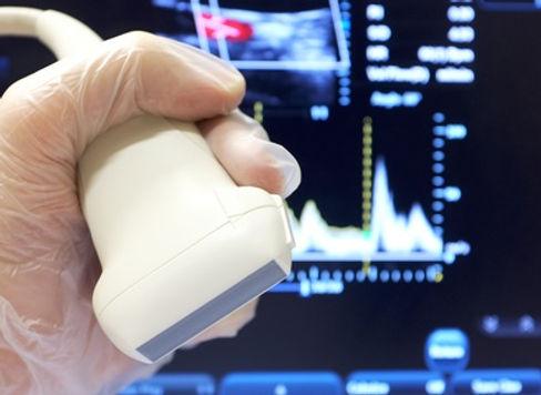 Badania USG Doppler