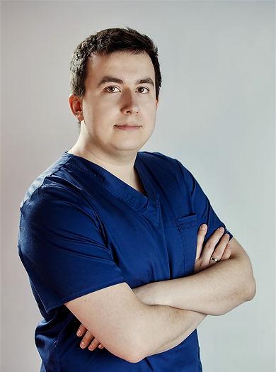 lekarz Michał Leśniak DRLESNIAK