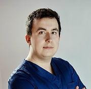 Michał Leśniak lekarz