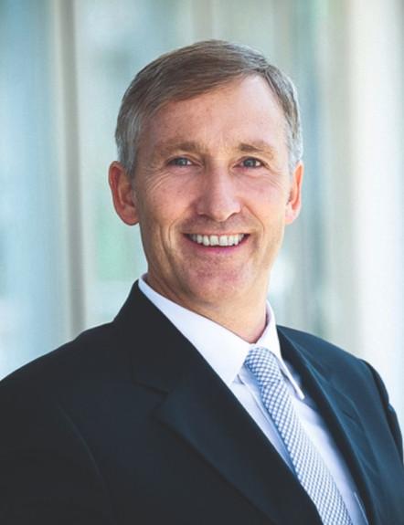 Interview mit Vorstand Dr. Michael Prochaska, Vorstand Personal und Recht