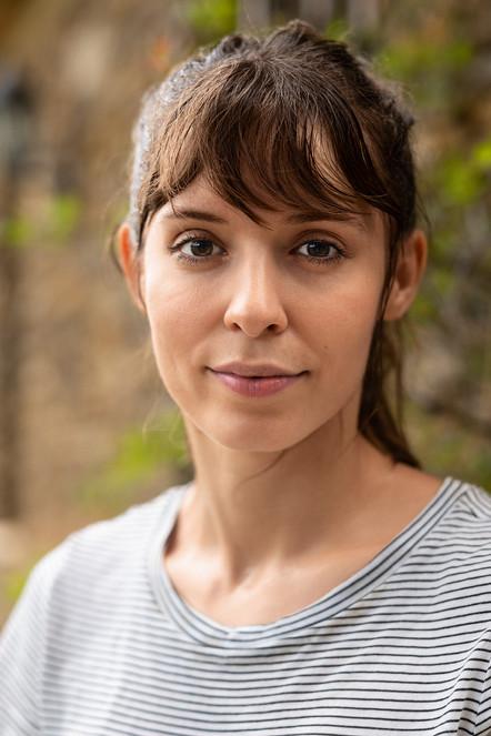 Interview mit Lisa Lustig
