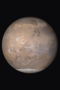 Mars in 4K  and more