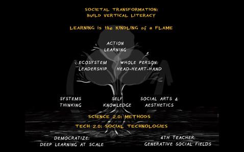 Transformation Literacy