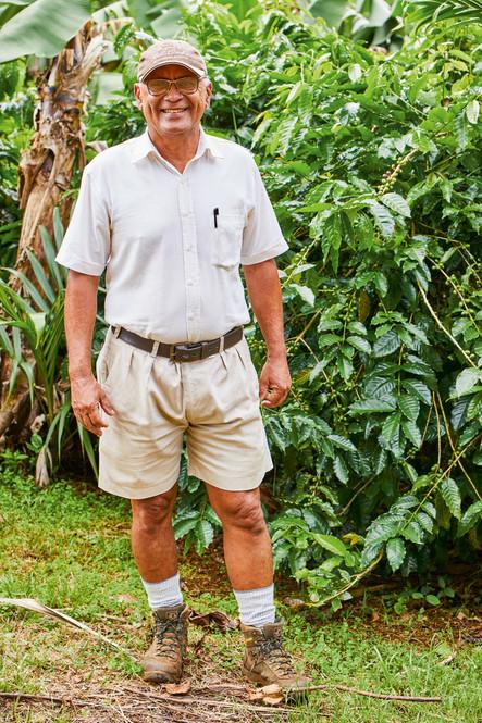 STIHL in Mauritius
