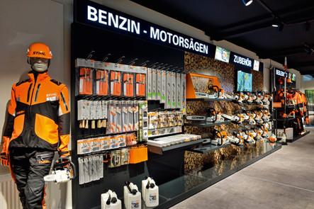 Concept Store in München