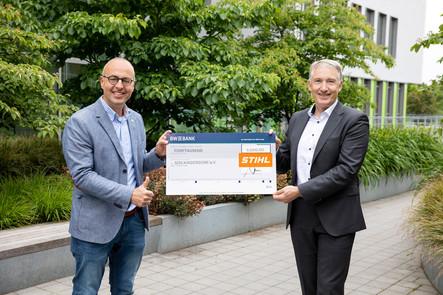 Spende: SOS-Kinderdorf Württemberg