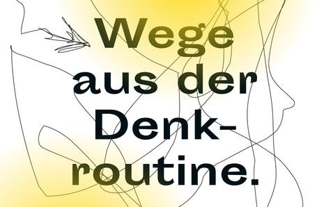 Wege aus der Denkroutine-Aude Bertrand-H