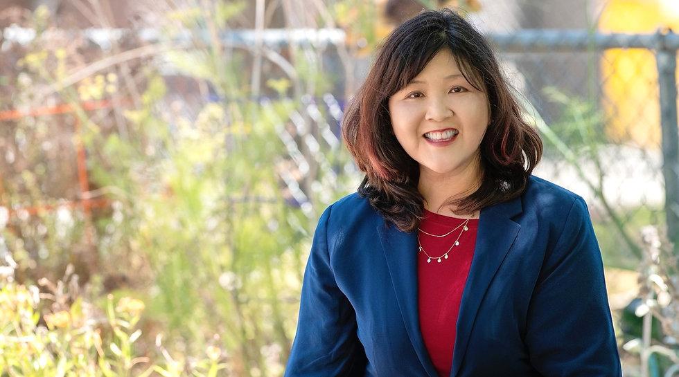 Sylvia Leong CUSD Trustee