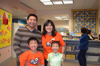 After School Enrichment Program (ASEP) Co-Director