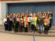 Congrats to our Teachers of the Year