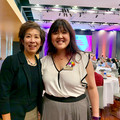Pearl Cheng, Foothill-DeAnza Community College District Trustee