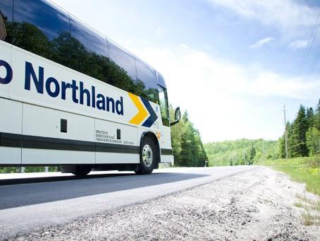 Ontario Northland Update on Coronavirus - April 21, 2020
