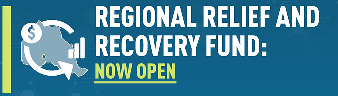 FEDNOR – Regional Relief And Recovery Fund