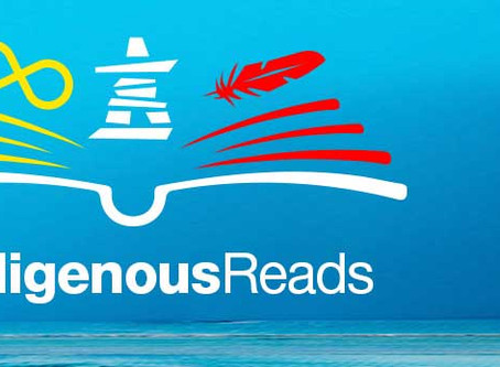 #IndigenousReads - Reading List