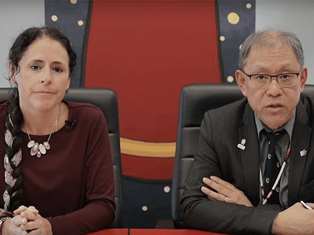 COVID-19: Indigenous Services Canada Update