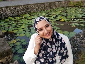 Daisy Hijab