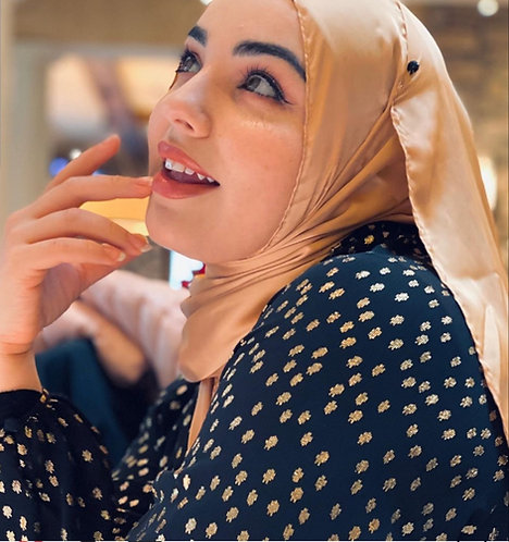 Silky Satin Hijab