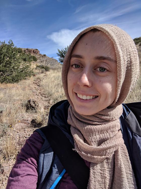 Unapologetically Muslim: Hana Hernandez