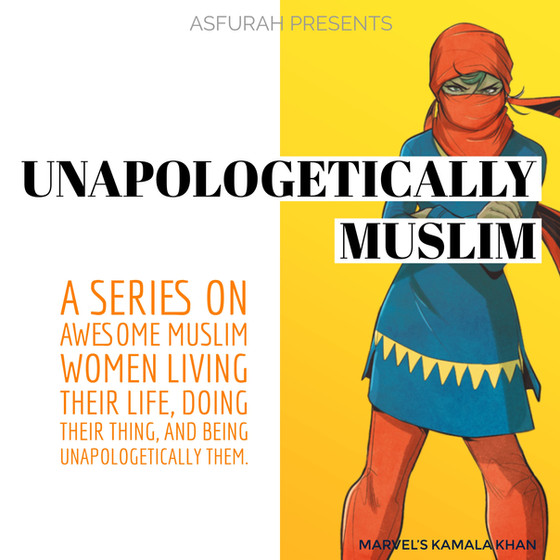 Unapologetically Muslim