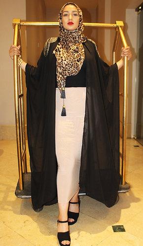 Sheba Kimono