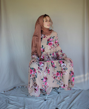 Sweet Summa Dress