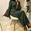 Thumbnail: Lace Peplum Top (5 color options)