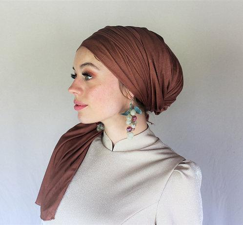 Sienna Silky jersey Hijab