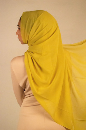 Acid Geogette hijab