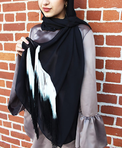 Fringe benefits Hijab