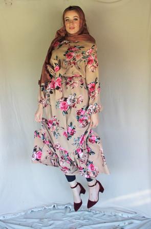 Swet summa Dress