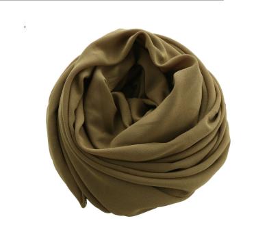 Ubud Green Georgette Hijab