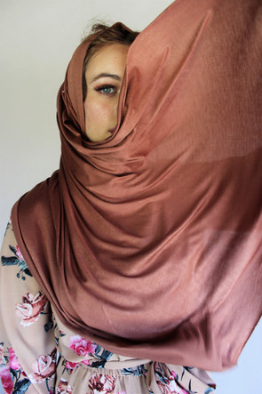 Sienna Jersey Hijab