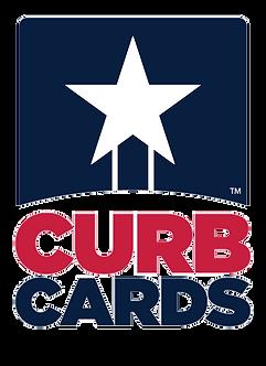 Curb Card Booking