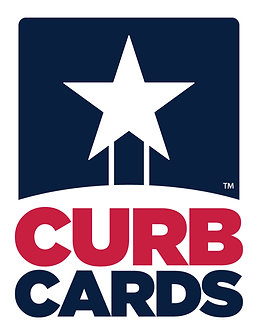 Curb Cards Standard Package