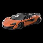 Sports Car Orange-500px.png