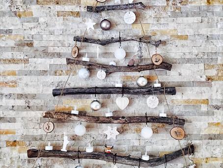 Nachhaltiger Christbaum - das geht!