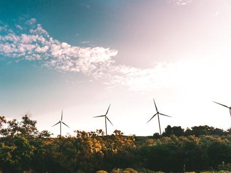 Warum die Energiewende so wichtig ist und was du persönlich tun kannst um sie zu beschleunigen.